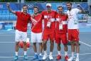 Tenis: Hrvatsko finale u parovima