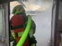 Šestero mrtvih u požaru, vatrogasci spasili četvero djece