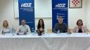 Porečki HDZ: novo vodstvo će uključiti mlade u rad stranke