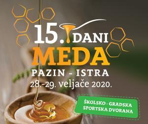 Dani Meda 2020 Pazin
