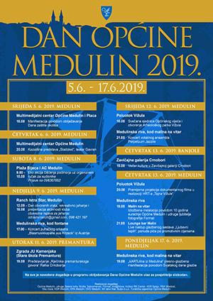 Medulin Dan općine 2019