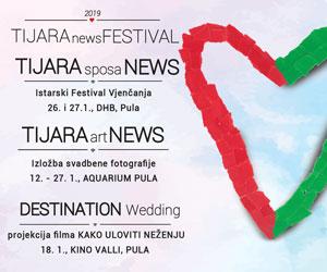 Tijara Sposa News 2019