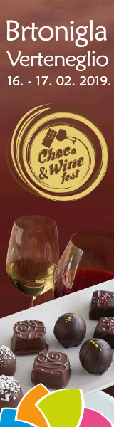 Brtonigla choko wine festival