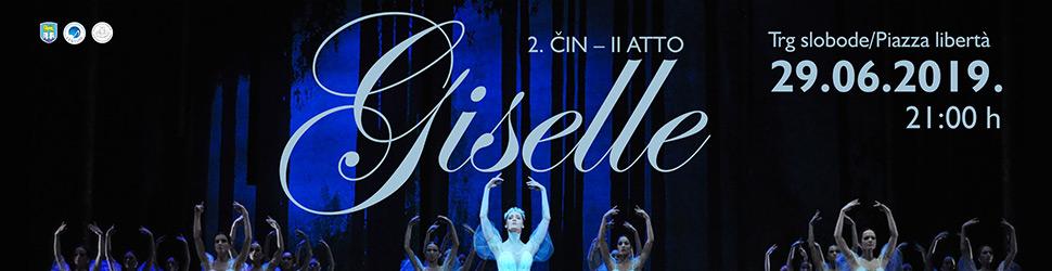 Giselle Umag Festum 2019 23-29.06.