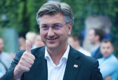 DIP: Uvjerljiva pobjeda HDZ-a, potop Restarta, uspjeh Možemo i Mosta
