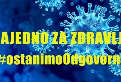 U Hrvatskoj nema novooboljelih