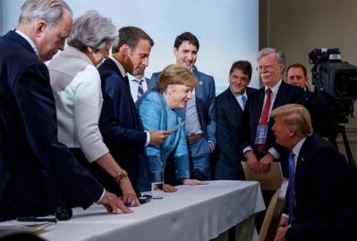 Summit G7: trgovina, digitalni porez i nepredvidljivi Trump